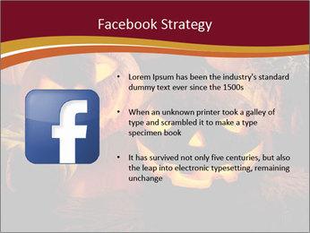 Pumpkin PowerPoint Template - Slide 6
