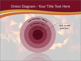 Pumpkin PowerPoint Template - Slide 61