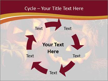 Pumpkin PowerPoint Template - Slide 62