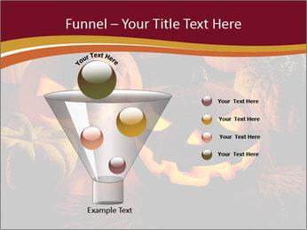 Pumpkin PowerPoint Template - Slide 63