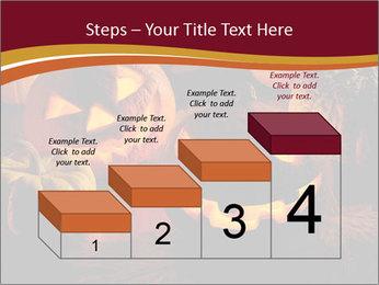 Pumpkin PowerPoint Template - Slide 64