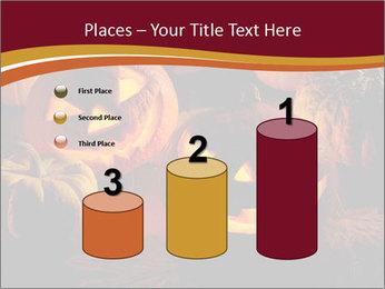 Pumpkin PowerPoint Template - Slide 65