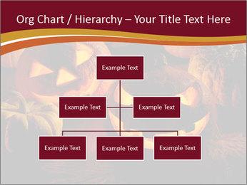 Pumpkin PowerPoint Template - Slide 66