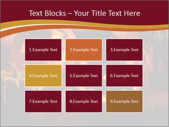 Pumpkin PowerPoint Template - Slide 68