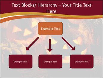 Pumpkin PowerPoint Template - Slide 69