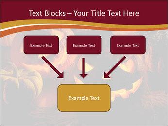 Pumpkin PowerPoint Template - Slide 70