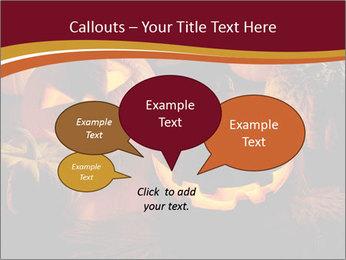 Pumpkin PowerPoint Template - Slide 73