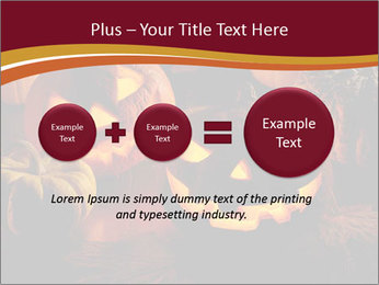 Pumpkin PowerPoint Template - Slide 75