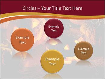 Pumpkin PowerPoint Template - Slide 77