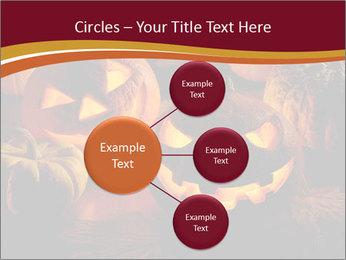Pumpkin PowerPoint Template - Slide 79