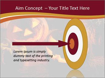 Pumpkin PowerPoint Template - Slide 83