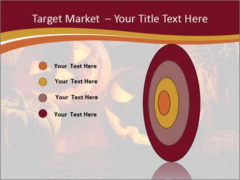 Pumpkin PowerPoint Template - Slide 84