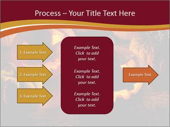 Pumpkin PowerPoint Template - Slide 85