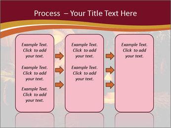 Pumpkin PowerPoint Template - Slide 86