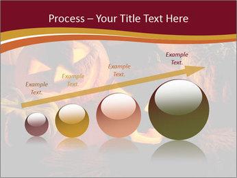 Pumpkin PowerPoint Template - Slide 87