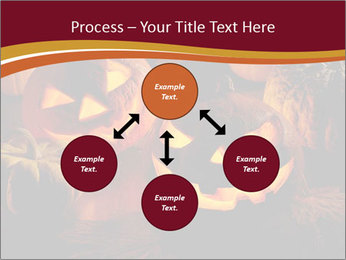 Pumpkin PowerPoint Template - Slide 91