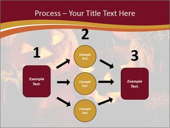 Pumpkin PowerPoint Template - Slide 92