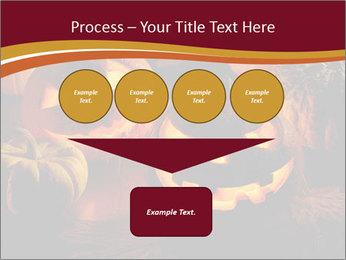 Pumpkin PowerPoint Template - Slide 93