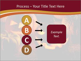 Pumpkin PowerPoint Template - Slide 94