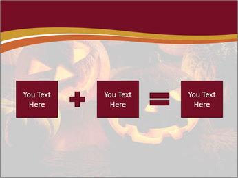 Pumpkin PowerPoint Template - Slide 95
