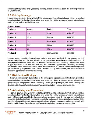 0000092769 Word Template - Page 9