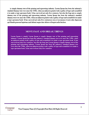 0000092770 Word Template - Page 5