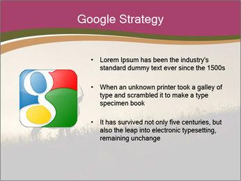 Sunset PowerPoint Template - Slide 10