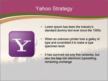 Sunset PowerPoint Template - Slide 11