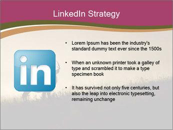 Sunset PowerPoint Template - Slide 12