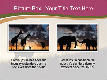 Sunset PowerPoint Template - Slide 18