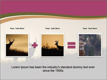 Sunset PowerPoint Template - Slide 22