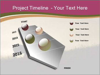 Sunset PowerPoint Template - Slide 26