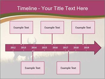 Sunset PowerPoint Template - Slide 28