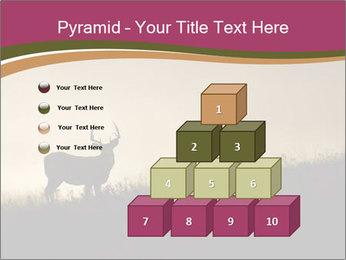 Sunset PowerPoint Template - Slide 31