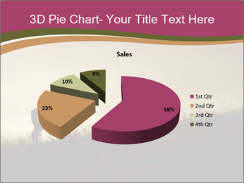 Sunset PowerPoint Template - Slide 35