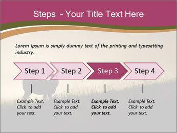 Sunset PowerPoint Template - Slide 4