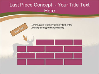Sunset PowerPoint Template - Slide 46