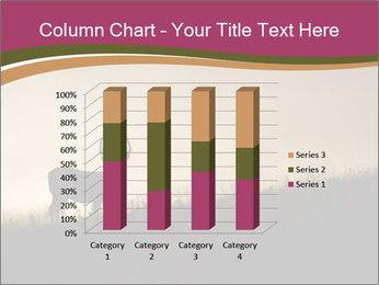 Sunset PowerPoint Template - Slide 50