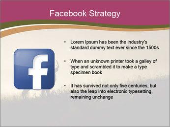 Sunset PowerPoint Template - Slide 6