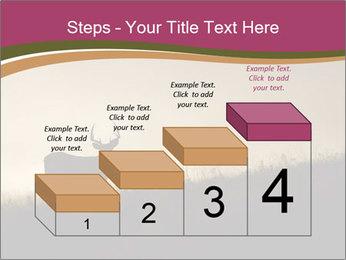 Sunset PowerPoint Template - Slide 64