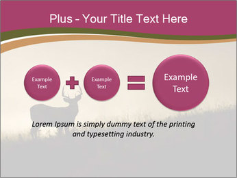 Sunset PowerPoint Template - Slide 75