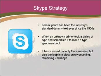 Sunset PowerPoint Template - Slide 8