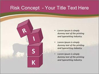 Sunset PowerPoint Template - Slide 81