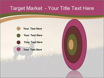 Sunset PowerPoint Template - Slide 84