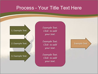 Sunset PowerPoint Template - Slide 85