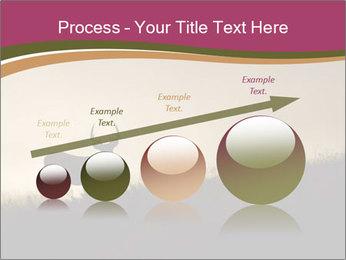 Sunset PowerPoint Template - Slide 87