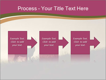 Sunset PowerPoint Template - Slide 88