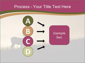 Sunset PowerPoint Template - Slide 94