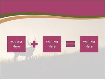 Sunset PowerPoint Template - Slide 95