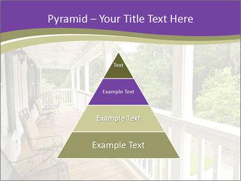 Porch PowerPoint Template - Slide 30